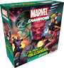 Marvel Champions Card Game - The Rise of the Red Skull Campaign Expansion
