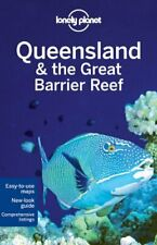 Lonely Planet Queensland & the Great Barrier Reef: Regional Guide (Travel Guide