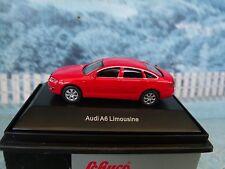 1:87  Schuco (Germany) Audi A6 Limousine