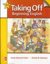 Beginning English by Christy M. Newman and Susan Hancock Fesler (2008, CD /...