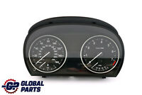 BMW 3 X1 Series E84 E90 E91 Instrument Cluster Speedo Clocks Manual 9187079