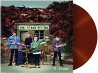 LP THE CRANBERRIES - IN THE END - RED VINYL