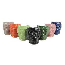 Hookah Large Skull Bowl Ceramic All Colors Shisha Chicha Narghile Large