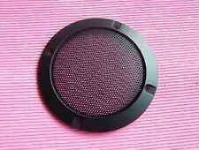"1pcs 4""inch Speaker grille Matt type Circle Speaker decorative protective circle"