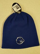 NWT Top of the World Adult BOISE STATE BRONCOS Knit Cap WINTER Hat NEW  #150216