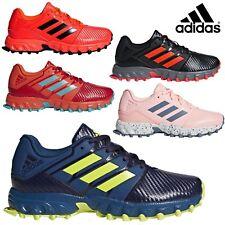 adidas Field Hockey Lux Pro Junior Shoes Kids Boys Girls Sports Trainers