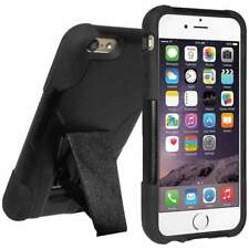 For Apple iPhone 6 6S Double Layer Hybrid Rugged Shockproof Hard Case Cover
