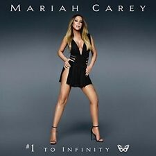 #1 to Infinity 0888751025523 by Mariah Carey CD