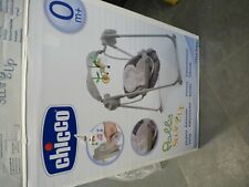 balancelle polly swing up chicco ( occasion )