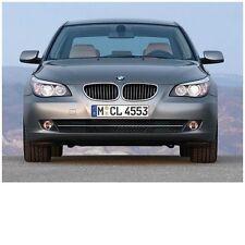 BMW 5er E60 E61 2003-2010 vorne Kotflügel in Wunschfarbe lackiert, NEU!