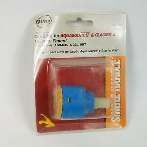 Danco Cartridge for Glacier Bay AquaSource Lavatory Faucet Single Handle 89902
