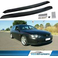 Weather Shields for Holden Commodore EQUIPE VT VY VX Rain Vent Sedan Wagon