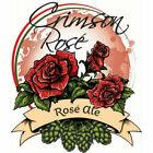 CRIMSON ROSE Brewer's Best 5 Gallon Beer Ingredient Kit (LIMITED)
