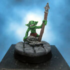Painted Citadel/Games Workshop Miniature Snotling II
