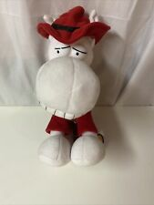 1999 ROCKY AND BULLWINKLE HORSE PLUS7 inch with TAGS STUFFINS INC.