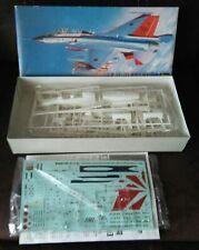 Hasegawa Mitsubishi XF-2B 2 Seat Support Fighter 1/72