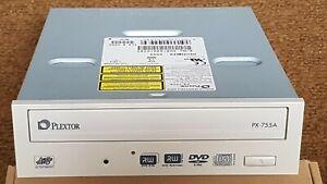 Masterizzatore Plextor PX-755A IDE