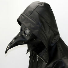 Cool Steampunk The Plague Doctor Beak Doctor Cosplay Mask Halloween Prop