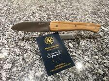 😍😍 KNIFE couteau - LE 1925 MARIE TAILLARDAT, manche en OLIVIER 😍😍