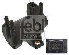 Pressure Converter Valve fits FIAT DUCATO 244 2.3D 2002 on 46419651 60812822 New