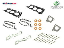 Jaguar xf 3.0 tdv6 head gasket set jaguar f pace 3.0 tdv6 head gasket set 2009-