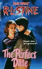 The Perfect Date (Fear Street, No. 37) R. L. Stine Paperback