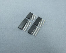 20pcs 5*10 10*8 5*6 2.54 mm Stackable Long Legs Female Header For Arduino Shield