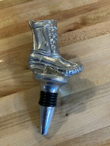 LL Bean Boot Wine Bottle Stopper Special Edition Freeport, Maine