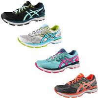 ASICS WOMENS  GT 2000 4 T656N RUNNING SHOES