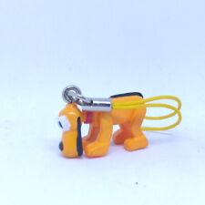 "Tomy UK Minifigure - Disney - Classic Mickey Danglers Series - Pluto (2,5 cm/1"")"