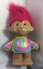 Collectible DreamWorks 2015 Rad Troll Bank 10� New