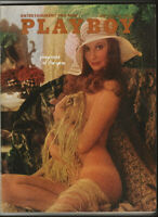 PLAYBOY June 1973 Back Issue