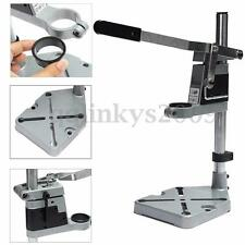 Bench drill press stand clamp base frame for cast drills collet 35mm 43mm TE439