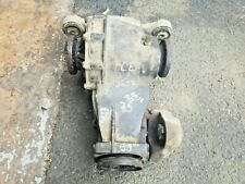 AUDI A6 ALLROAD AUTO C5 2.5 TDI 2003 QUATTRO ESTATE REAR AXLE DIFFERENTIAL DIFF