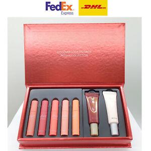 MISSHA Limited Edition Mini More Lip Stick BB Cream Kit 7 Items K-beauty