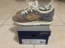 Asics x Commonwealth Gel Lyte V Da Vinci US 8.5 koi what the fieg 3 kith slamjam