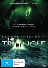 The Triangle (DVD, 2009, 2-Disc Set)