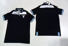 TG S MACRON SS LAZIO POLO RAPPRESENTANZA OFFICIAL COTTON SHIRT 2013  /30
