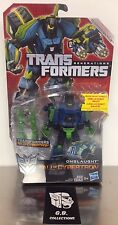 Transformers Fall Of Cybertron Onslaught DLX Class NEW SEALED