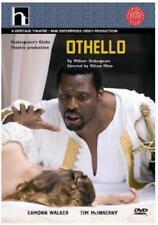 Shakespeare's Globe - Othello (NEW DVD)