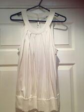 Women's Next White Top Size 12