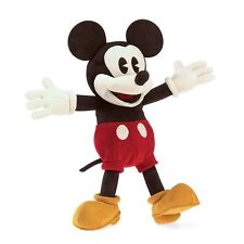 Disney Mickey Mouse Hand Puppet with Movable Mouth MPN 5008, Boys & Girls, 3 &Up