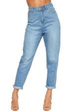 Jeans da donna alti boyfriend