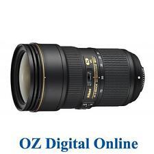 New Nikon AF-S NIKKOR 24-70mm f/2.8E ED VR Lens AFS 24-70 F 2.8 E 1 Yr Au Wty