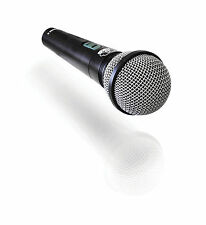 AKG D8000S Dynamic Handheld Microphone 2000 Ohm With Stand Adaptor and Storage P