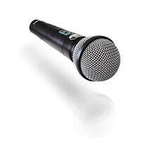 AKG D8000S dinámico de mano Adaptador de 2000 ohmios con soporte de micrófono y almacenamiento P