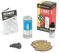 Airsoft Innovations Gas Powered 40MM MASTER MIKE 100 BBs - 220 FPS