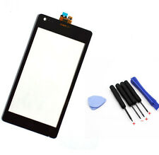 Front Outer Touch Screen Glass Digitizer For Sony Xperia M C1904 C1905 + T New