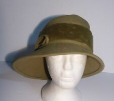Miss Bierner Wool Hat WPL 4384 Green