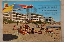 "CPM "" Hôtel Patricia - ESTEPONA ( Costa del Sol )"